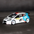 Ford Fiesta R5 P.Valousek Barum Rally Czech 2013