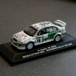 Skoda Oktavia wrc rally GB 2002