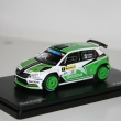 Škoda Fabia R5 Jan Kopecký Barum Rally Czech Zlin 2015