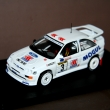 Ford Escort RS Cosworth Barum 2000 L.Křeček